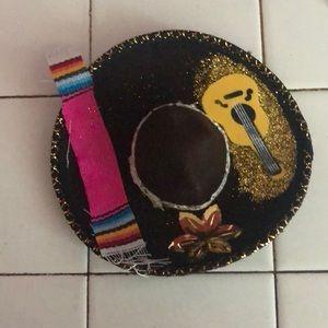 Mini Mariachi Sombreo/ Hat